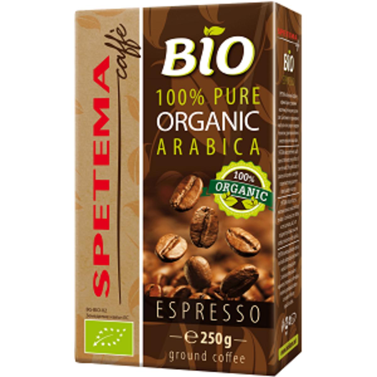 Spetema Bio 250гр мляно кафе