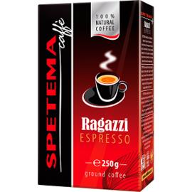 Spetema Ragazzi Espresso 250гр мляно кафе
