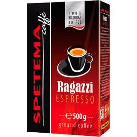 Spetema Ragazzi Espresso 500гр мляно кафе