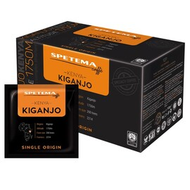 Spetema Kenya Kiganjo Single Origin моно дози 16бр