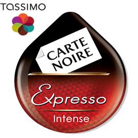 Tassimo Carte Noire Espresso Intenso