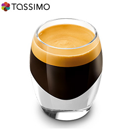 Tassimo Carte Noire Espresso Classic