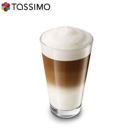 Tassimo Carte Noire Latte Macchiato