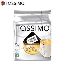 Tassimo Carte Noire Petit Dejeuner