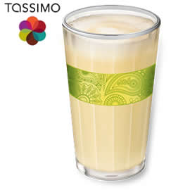 Tassimo Twinings Chai Latte Lemongrass