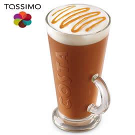 Tassimo Costa Caramel Latte