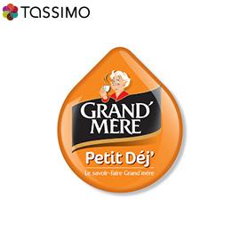Tassimo Grand Mere Petit Dеj