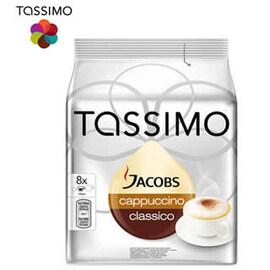 Tassimo Jacobs Cappuccino Classico
