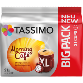Tassimo Morning Cafe XL