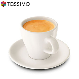 Tassimo Jacobs Espresso Classic