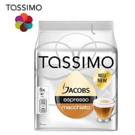 Tassimo Jacobs Expresso Macchiato