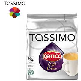 Tassimo Kenco Caffe Crema