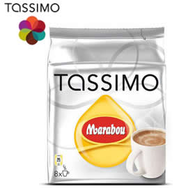 Tassimo Marabou