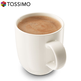 Tassimo Milka Hot Chocolate
