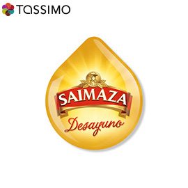 Tassimo Saimaza Desayuno