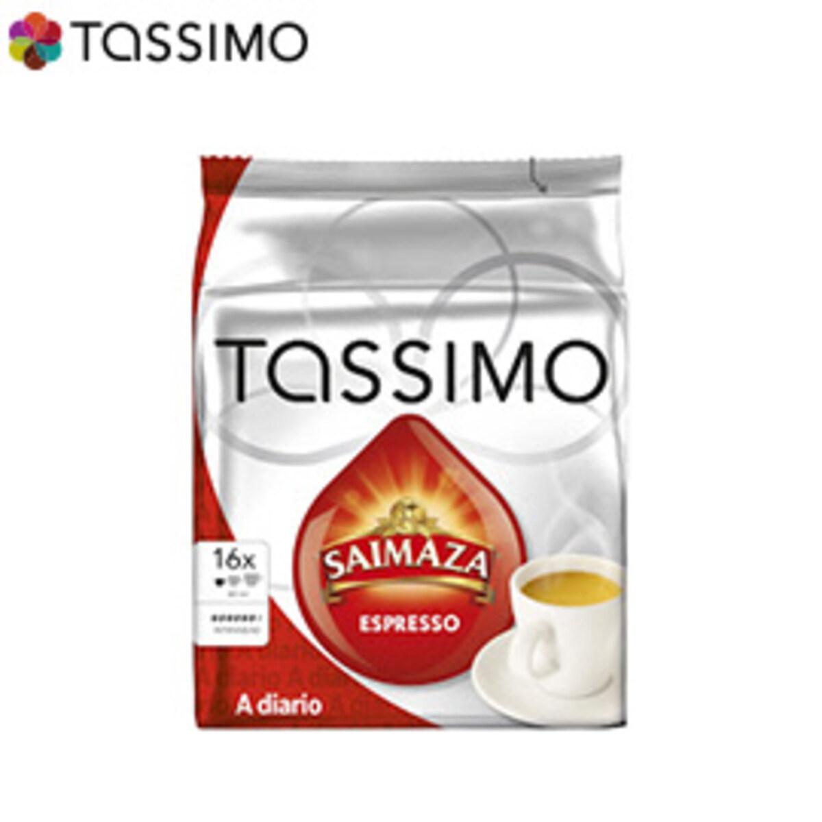 Tassimo Saimaza Espresso