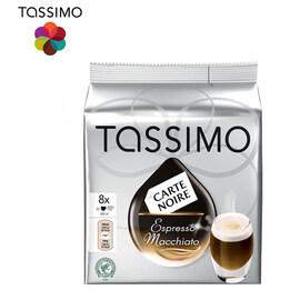 Tassimo Carte Noire Espresso Macchiato