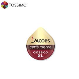 Tassimo Jacobs Caffe Crema Classico XL