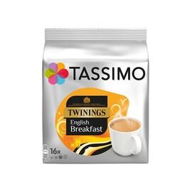 Tassimo Twinings English Breakfast Tea