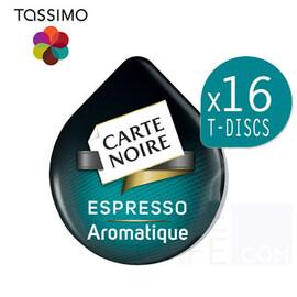 Tassimo Carte Noire Cafe Long Aromatique