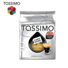 Tassimo Carte Noire Café Long Classic
