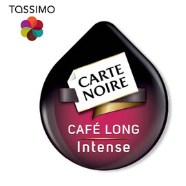 Tassimo Carte Noire Café Long Intense
