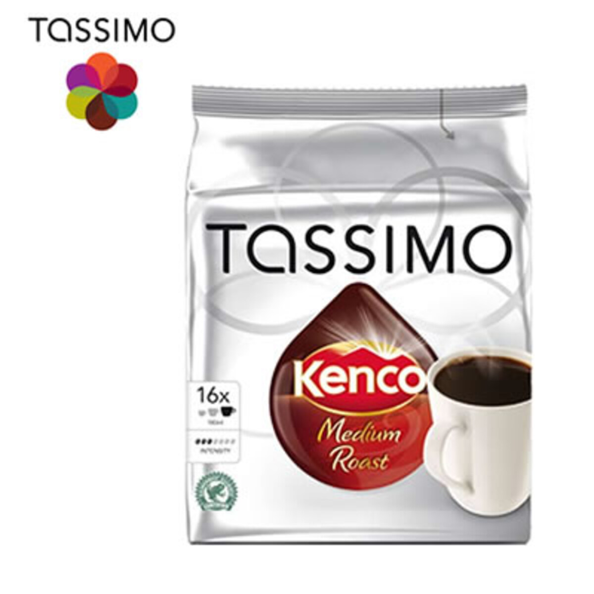 Tassimo Kenco Medium Roast