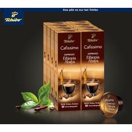 Tchibo Espresso Ethiopia -80бр капсули