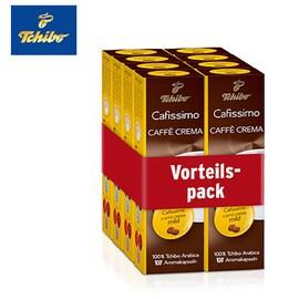 Tchibo Caffè Crema mild - 80бр. капсули