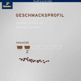 Tchibo Cafissimo - Капсули безкофеиново кафе