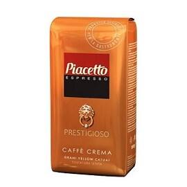 Tchibo Piacetto Prestigioso Cafe Crema - кафе на зърна 1кг
