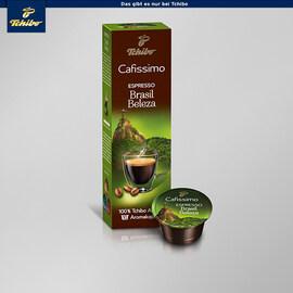 Tchibo Espresso Brasil Beleza