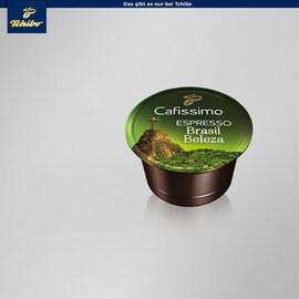 Tchibo Espresso Brasil Beleza-80бр капсули