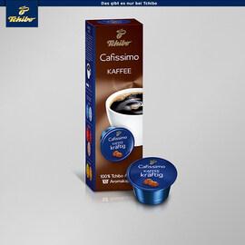 Tchibo Kaffee Craftig
