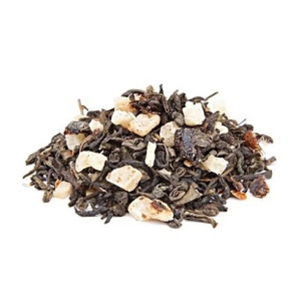 Ishy Tea Лайка, лайм и мента вдъхновение - насипен чай 100гр
