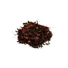 Насипен черен чай Christmastea Royal