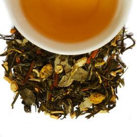 DelmarTe Exclusive - Императорски чай, насипен