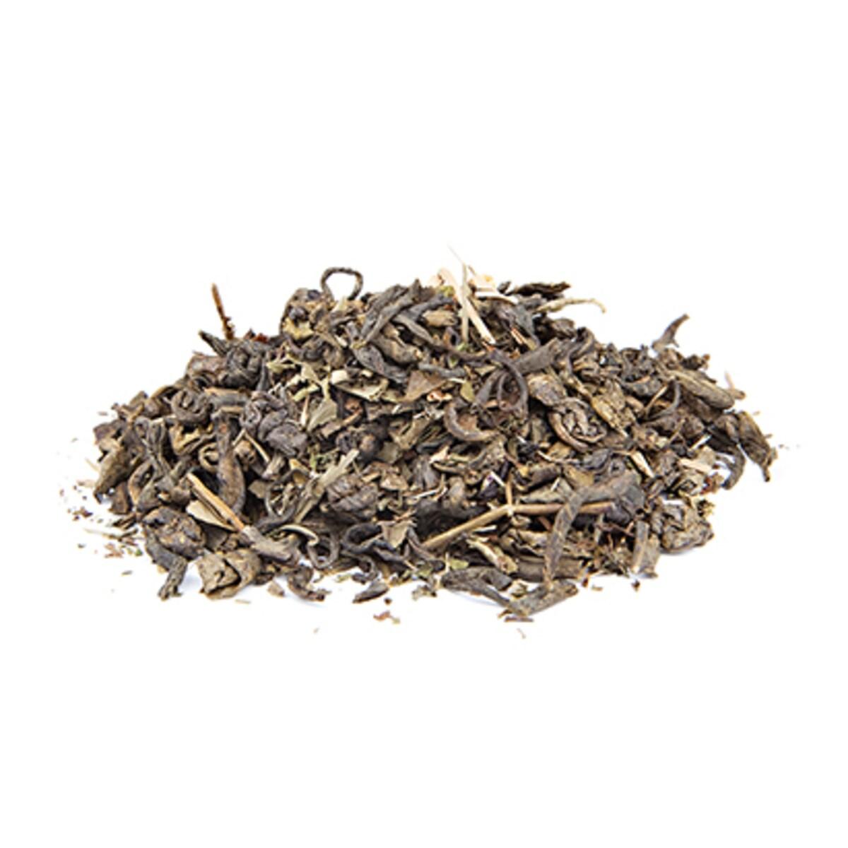 Ishy Tea лимон и мента вдъхновение- насипен чай 100гр