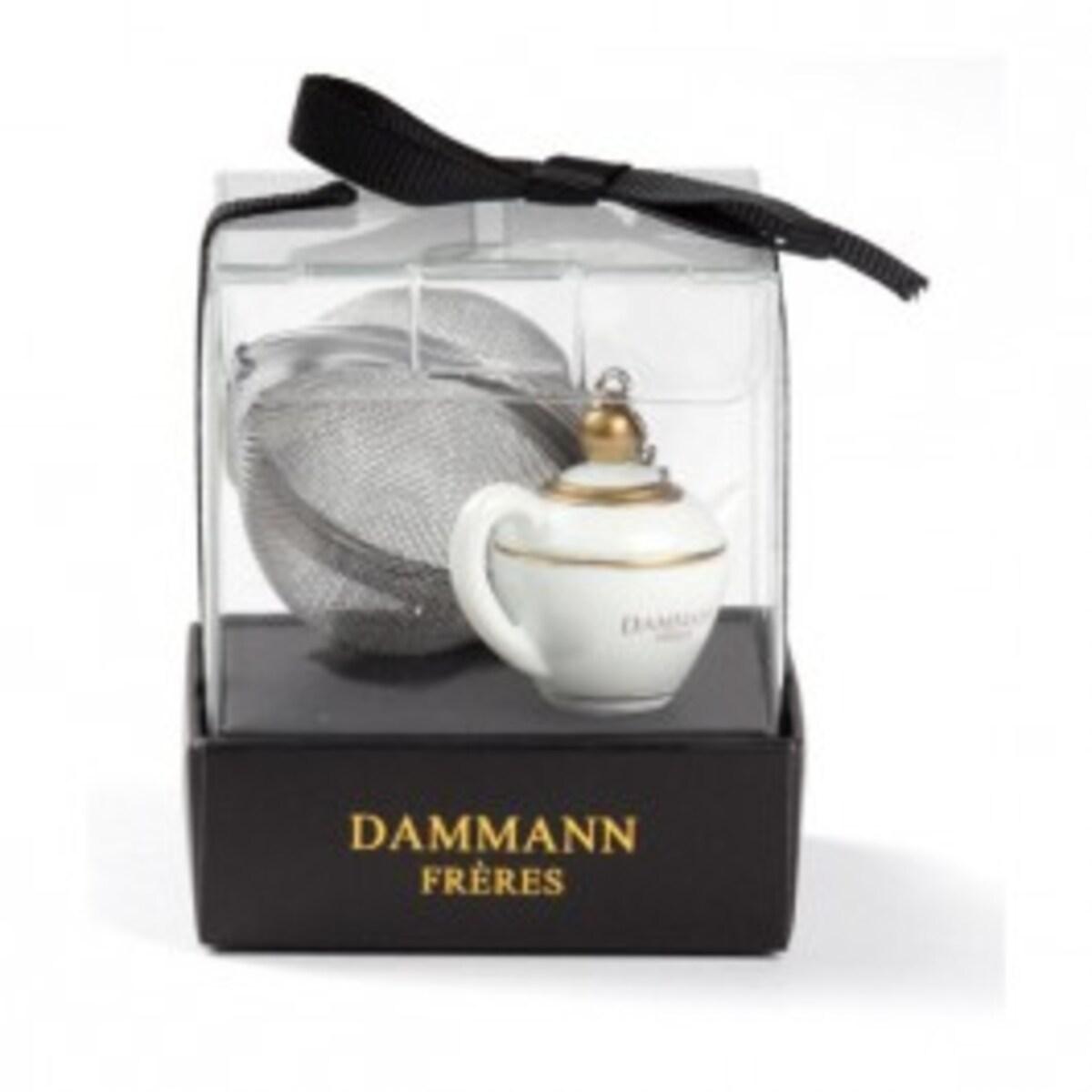 Филтър за чай Dammann