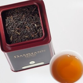 "Подаръчен комплект Чай ""Caprice"" Darjeeling"