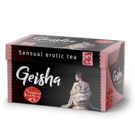 Geisha чай за жени 28 броя сашета