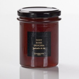 "Подаръчен комплект Чай ""Caprice"" Nuit a Versailles - чай и чаено желе"