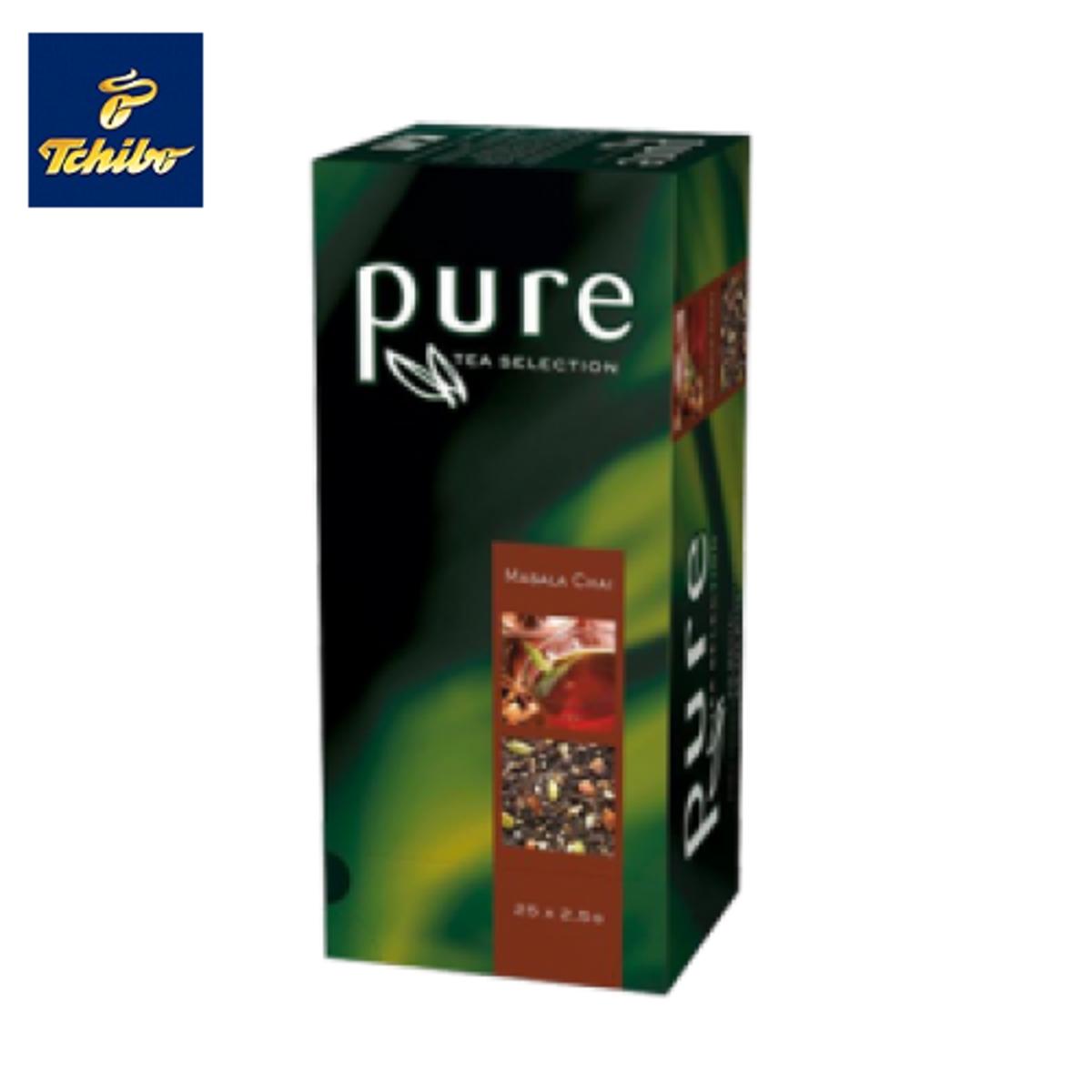 Pure Tea Selection - Масала Чай
