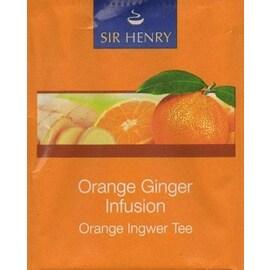 Sir Henry - Портокал и джинджифил