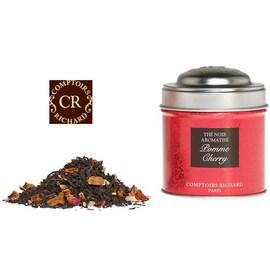 Comptoirs Richard Pomme Cherry  - насипен плодов черен чай