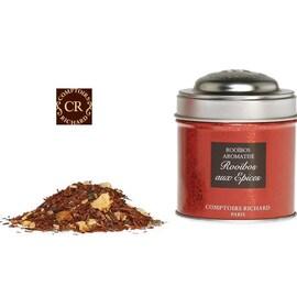 Comptoirs Richard Rooïbos aux Epices - насипен ройбос чай