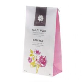 Rosey's mark Чай от рози - Любов и Радост