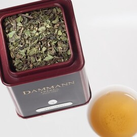 Кутия за чай Nomade