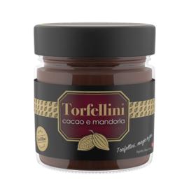 Torfellini Какаов крем, бадем 250гр