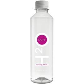 Pure H2O - натурална минерална вода 300мл
